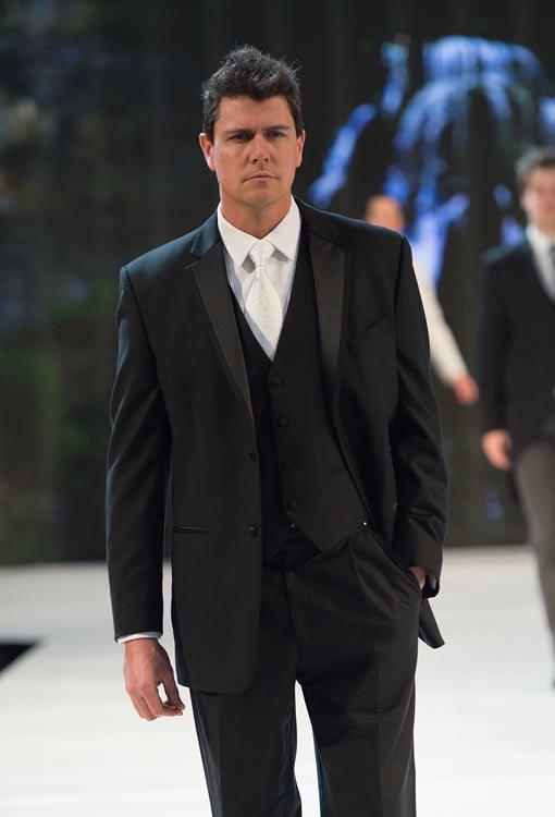 Fabian Tuxedo