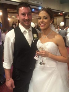 Mr & Mrs Pensa (Jessie & Michael) Wedding