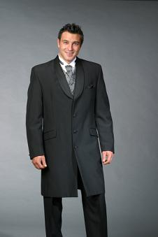 Chiasso Suit